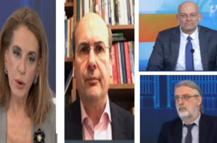 Τι λένε οι…διάδρομοι στο Ραδιομέγαρο για την παραίτηση της Όλγας Τρέμη- Το πρόσωπο-κλειδί…
