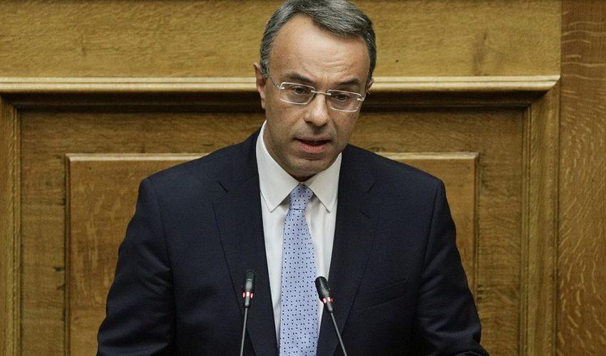 Κοροναϊός: Κατατέθηκε  συμπληρωματικός προϋπολογισμός 5 δισ. για τα μέτρα στήριξης
