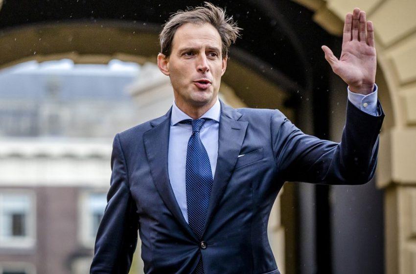 Ολλανδός υπ. Οικονομικών: Μεταμέλεια μετά το σάλο