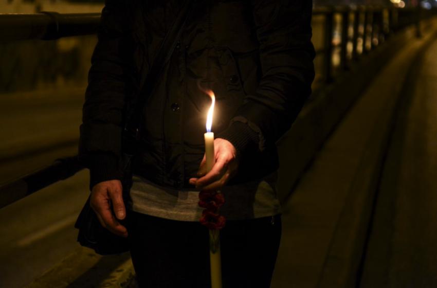 Λάρισα: Γιατί δεν πήγε το βράδυ της Ανάστασης το Άγιο Φως