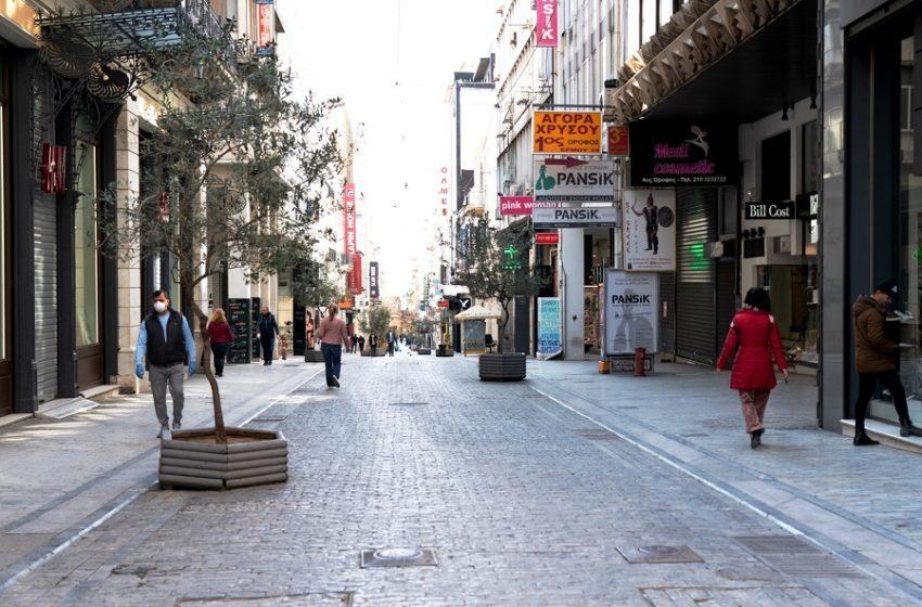 """Γεωργιάδης: """"Ζήτησα συγγνώμη από τους εστιάτορες-Δεν είναι καταστροφικά για την αγορά τα νέα μέτρα"""""""