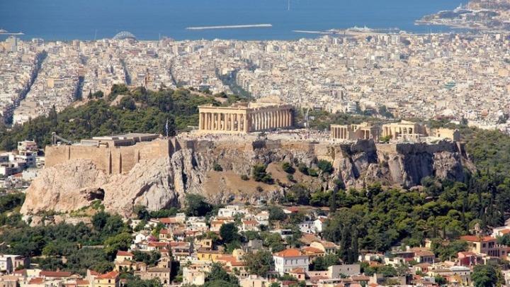 Ομόφωνα υπέρ της προστασίας της Ακρόπολης το Δ.Σ. της Αθήνας