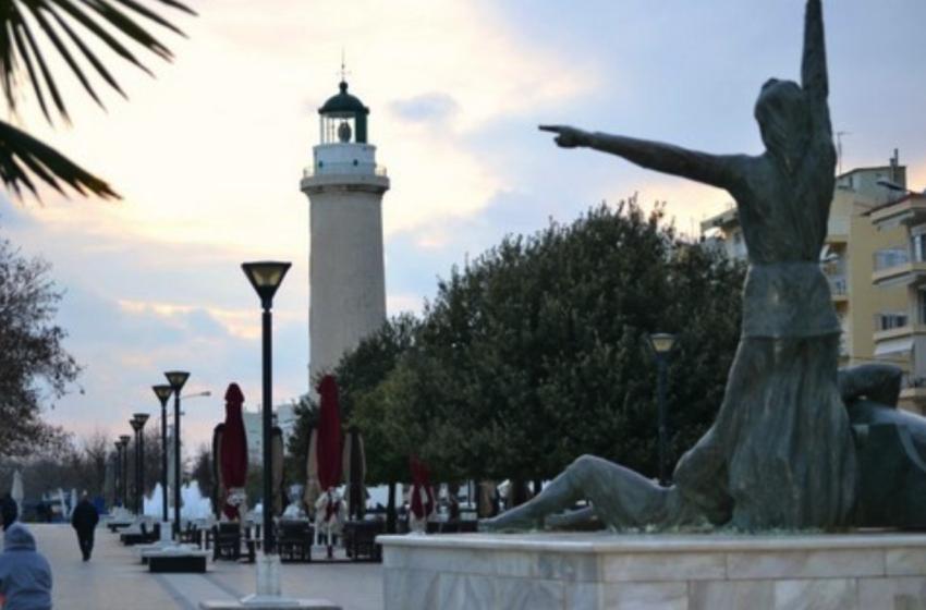 """Σύμβουλος Ερντογάν: """"Η Αλεξανδρούπολη ανήκει στηνΤουρκία"""""""