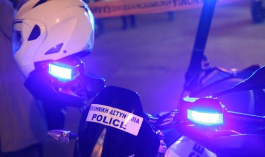 Mad Clip :Στο Τμήμα μετά από καταδίωξη στους δρόμους