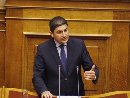 Στη Βουλή η τροπολογία Αυγενάκη για τα φετινά πρωταθλήματα