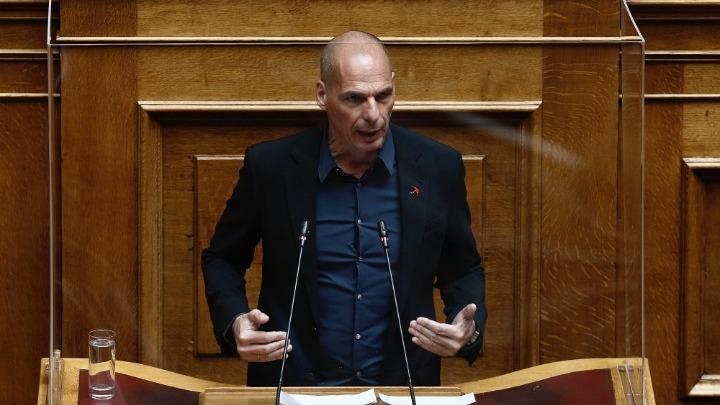 Γ. Βαρουφάκης: Το έλλειμμα φέτος και το επόμενο έτος θα φθάσει στο 15%