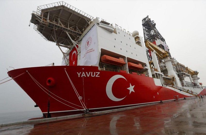 Δεν πτοεί τα τουρκικά γεωτρύπανα ο κορωνοϊός