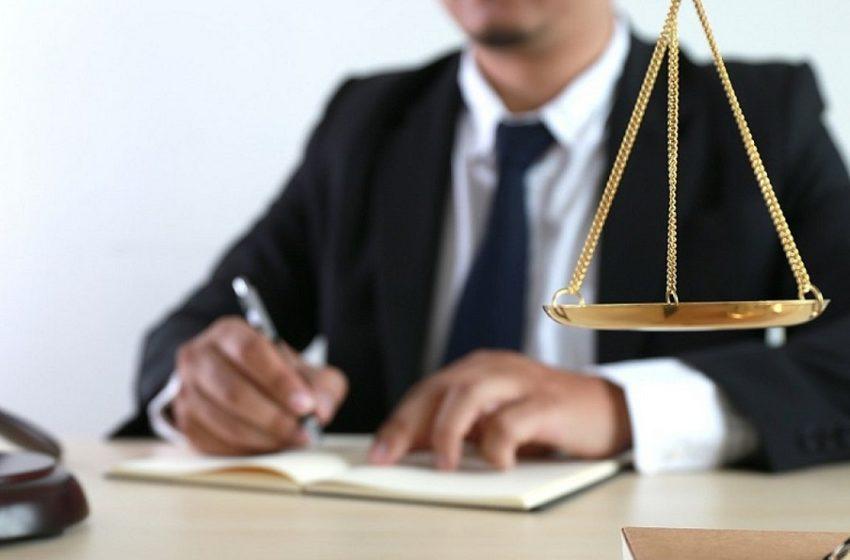 Προειδοποιούν με αποχή οι δικηγόροι αν δεν υπάρξουν μέτρα προστασίας