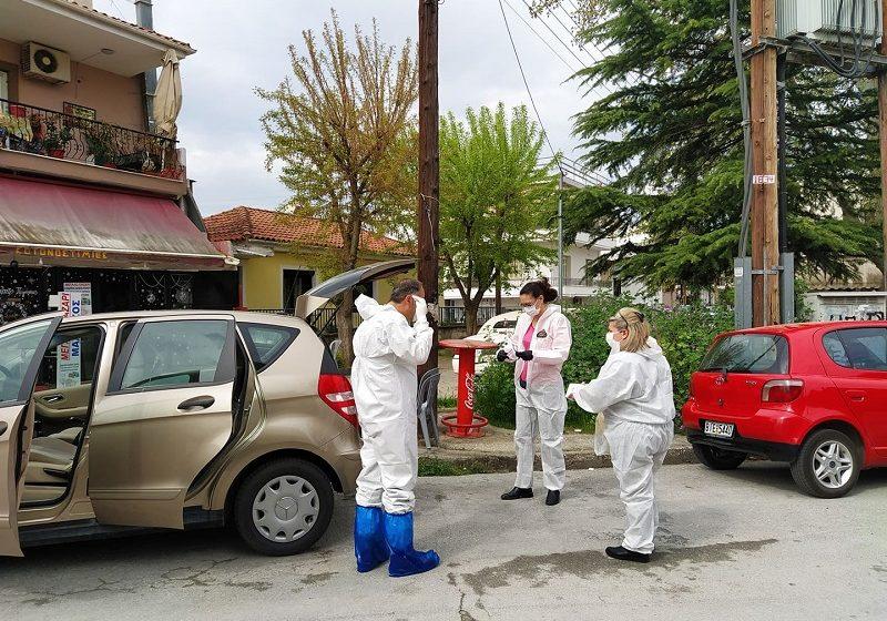 Έρχονται έλεγχοι σε όλους τους οικισμούς Ρομά της Θεσσαλίας