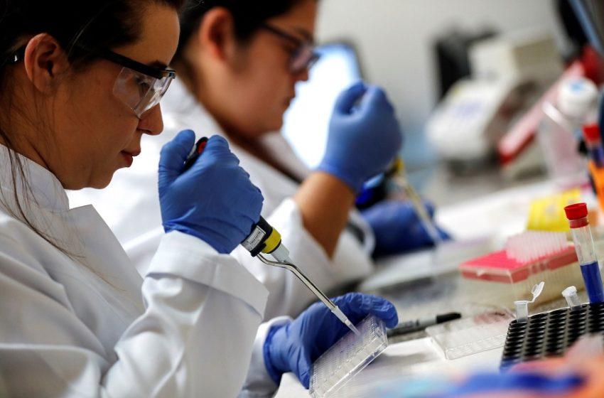 Κοροναϊός: Πότε περιμένουν οι Αμερικανοί ότι θα είναι έτοιμο το εμβόλιο