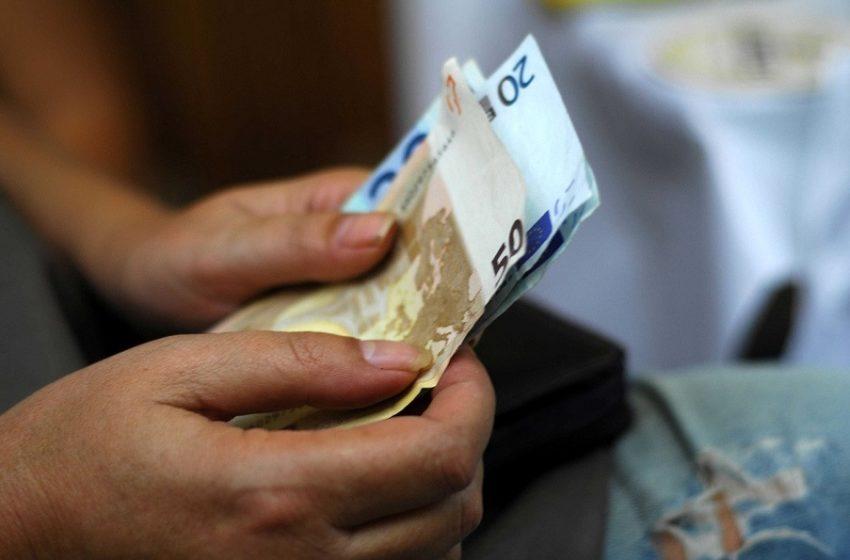 Επίδομα 534 ευρώ: Πότε πληρώνονται οι αναστολές του Ιανουαρίου