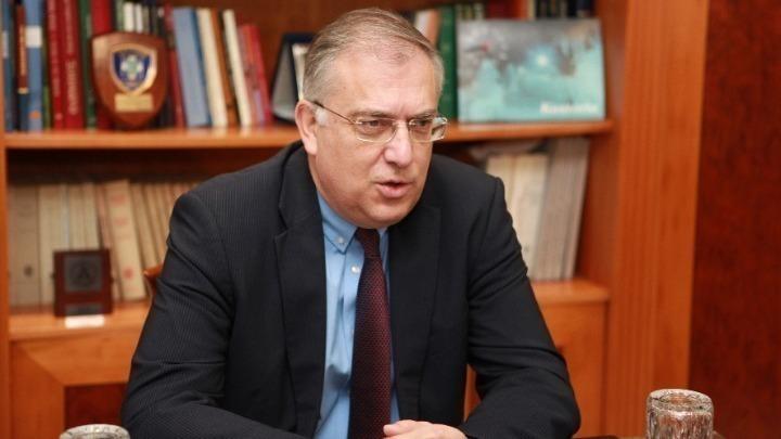 Τ.Θεοδωρικάκος: Στο Δημόσιο θέλουμε εκείνους που είναι πιο άξιοι