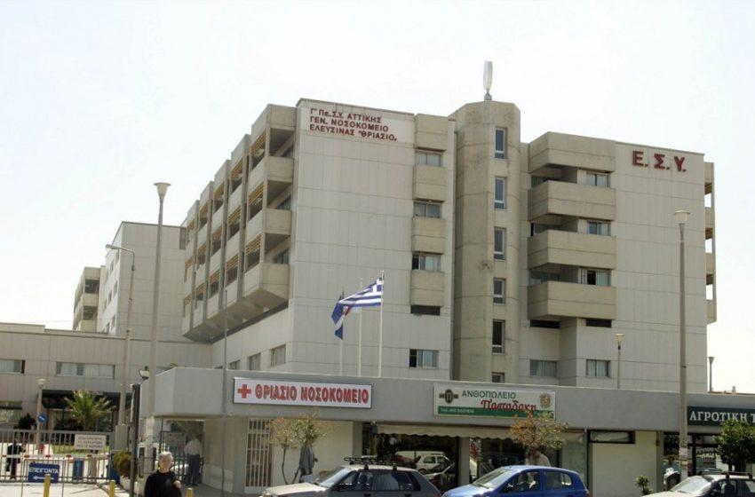 125 οι νεκροί από κοροναϊό στην Ελλάδα – Κατέληξαν τέσσερις ασθενείς