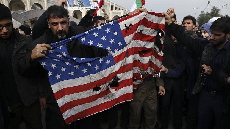 Μήνυμα Ιράν προς ΗΠΑ: Θα απαντήσουμε με αποφασιστικότητα σε ενδεχόμενη απειλή