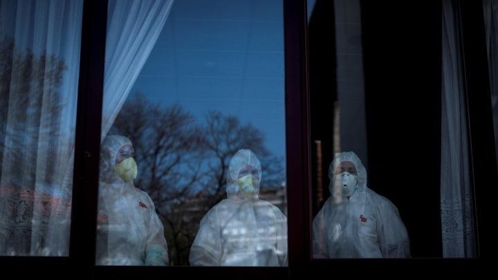 Οι Ισπανοί «φακελλώνουν»  όσους αρνηθούν να εμβολιασθούν