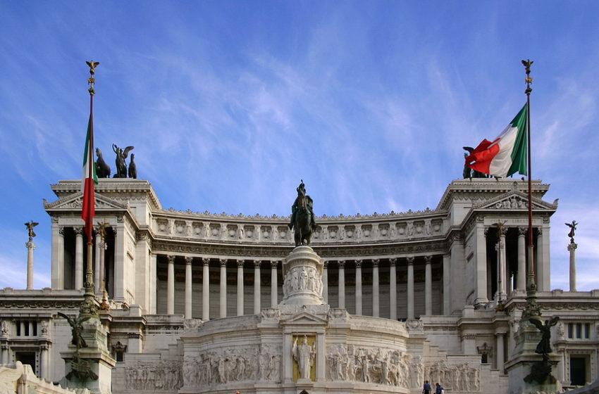 Ανησυχία στην Ιταλία για τη διάδοση του κορονοϊού έρχονται και άλλα lockdown