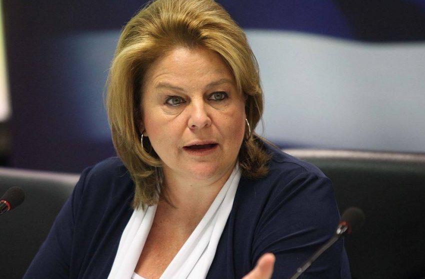 Κατσέλη: Το Eurogroup ξανά αποφάσισε… μόνο δάνεια (ηχητικό)