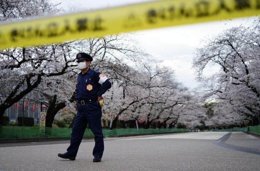 Ένα βήμα πριν από την κατάσταση έκτακτης ανάγκης η Ιαπωνία