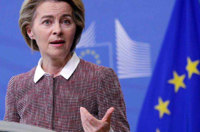 Σχέδιο για ανάσχεση των απολύσεων στις χώρες που πλήττονται από τον κοροναϊό προαναγγέλλει η Κομισιόν