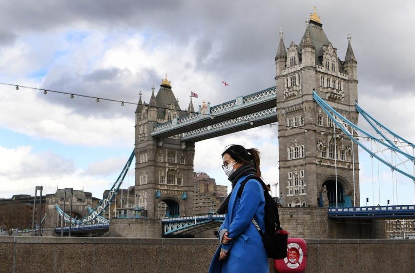 Σενάρια για τοπικό lockdown στο Λονδίνο επεξεργάζεται η Βρετανική κυβέρνηση