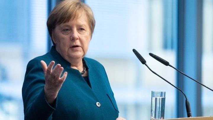 Τουλάχιστον μέχρι τις 3 Μαΐου οι περιορισμοί στην Γερμανία