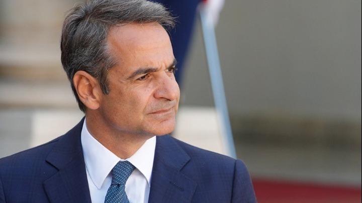 Τηλεδιάσκεψη με την ΠτΔ θα έχει αύριο ο πρωθυπουργός