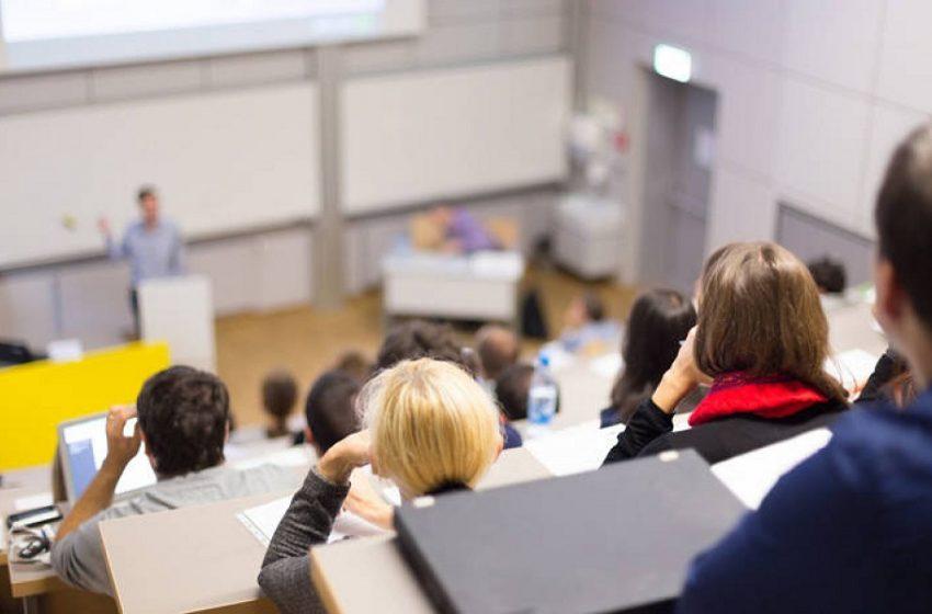 Κλειστά τα Πανεπιστήμια: Μόνο για να ξενοικιάσουν οι φοιτητές στον τόπο σπουδών τους
