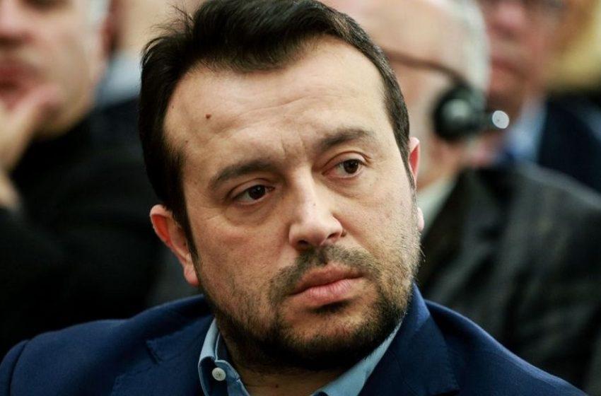 Ν. Παππάς: Ο Αδ. Γεωργιάδης παραδέχτηκε ότι η απευθείας ενίσχυση των επιστημόνων είναι επιλέξιμη δαπάνη για το ΕΣΠΑ