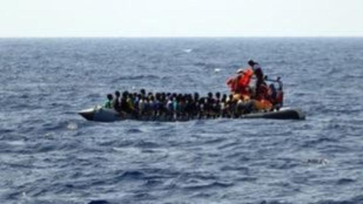 Δύο λέμβοι με 58 πρόσφυγες και μετανάστες έφτασαν στη Λέσβο