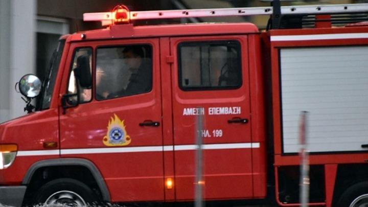 Πολύ υψηλός κίνδυνος πυρκαγιάς σε Εύβοια, Αττική, Βοιωτία, Πελοπόννησο, Κρήτη και νησιά του Αιγαίου