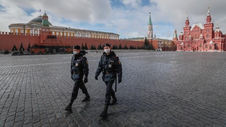 Σε 9.709 ανέρχονται τα νέα κρούσματα, σημειώνοντας αύξηση στη Ρωσία