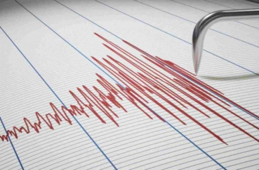 Νέα σεισμική δόνηση 4,1 Ρίχτερ στην Ελασσόνα