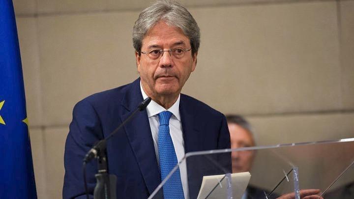 Η ανάκαμψη της ΕΕ πρέπει να γίνει χωρίς αποκλίσεις των οικονομιών, λέει ο Τζεντιλόνι