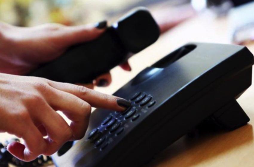 Περισσότερες από 40.000 κλήσεις έχουν γίνει στη Γραμμή Υποστήριξης 1110