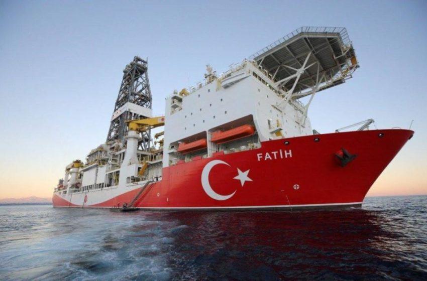 Πέντε χώρες υιοθέτησαν τις κυρώσεις κατά της Τουρκίας για την κυπριακή ΑΟΖ