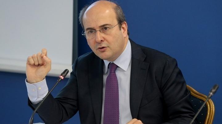 Χατζηδάκης: Οι ευθύνες του ΣΥΡΙΖΑ για την Μάνδρα και το Μάτι δεν θα ξεπλυθούν με συμψηφισμούς