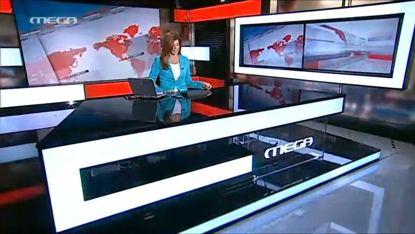 OpenTV, το …άλλο Mega;- Το σχέδιο Παναγιωτόπουλου με τους σχολιαστές στο δελτίο ειδήσεων