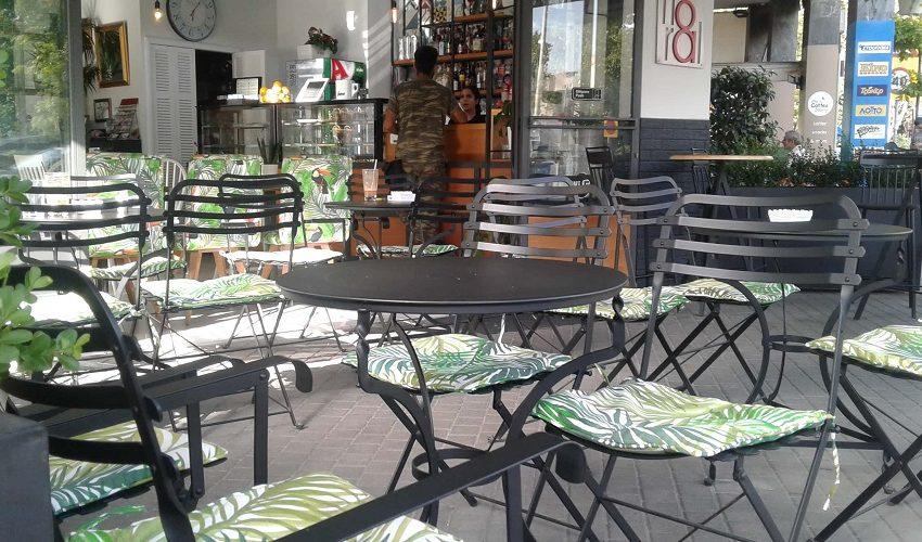 Ανοίγουν εστιατόρια και καφέ – Πώς θα λειτουργούν