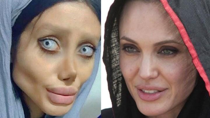 Κόλλησε κοροναϊό στη φυλακή η Ιρανή Αντζελίνα Τζολί