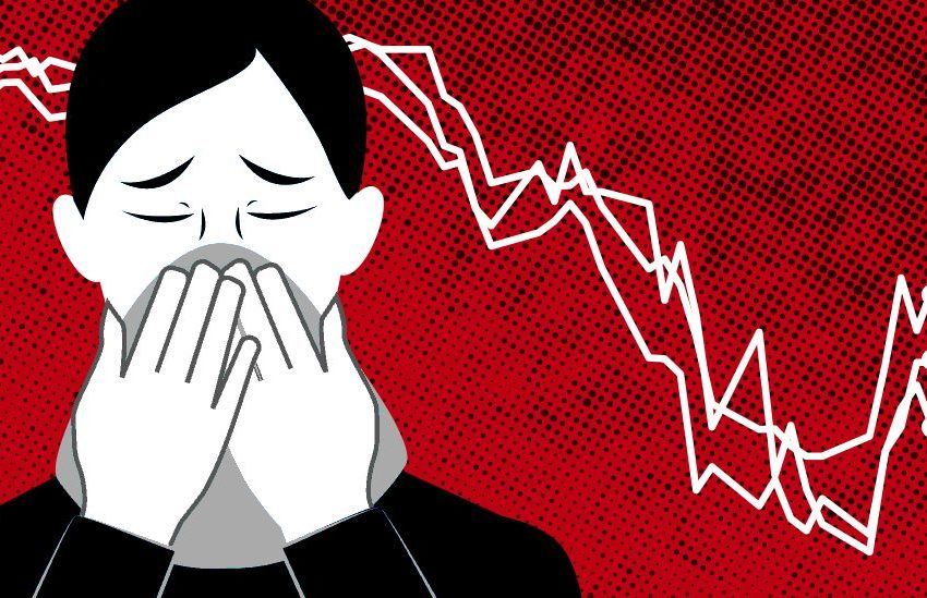 Έκθεση-σοκ του ΟΟΣΑ: Έως και 35% μείωση του ελληνικού ΑΕΠ λόγω κοροναϊού!- Οι προβλέψεις παγκοσμίως