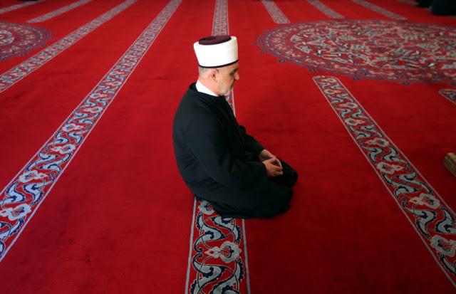 Ραμαζάνι σε καιρούς κοροναϊού
