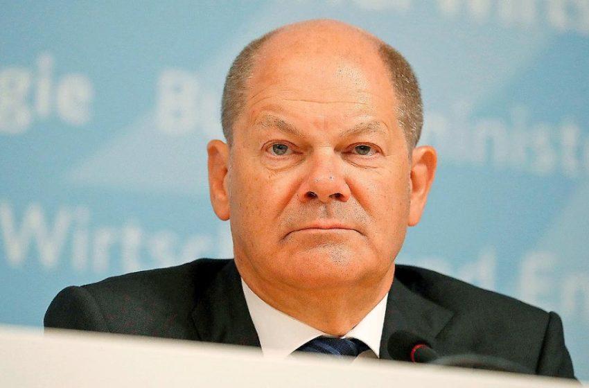 Σολτς: Οριστικό όχι στο ευρωομόλογο – Ο γερμανικός προϋπολογισμός δεν είναι υπό πίεση