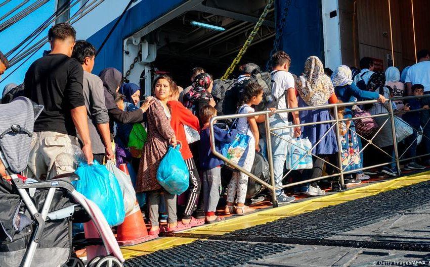 Der Spiegel: Σχέδιο για μετεγκατάσταση προσφύγων από τα νησιά σε κρουαζιερόπλοια- Το απορρίπτει η Κομισιόν