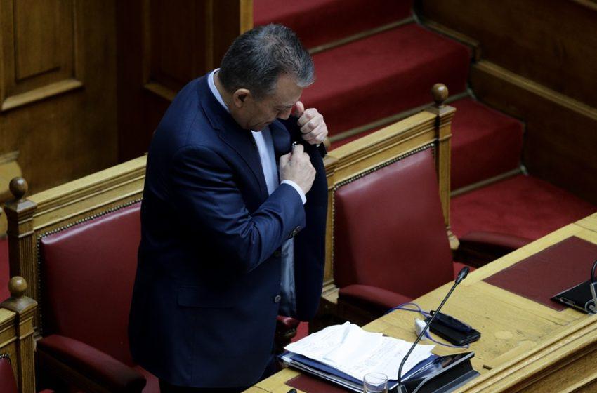 """""""Αντί να ζητήσουν συγγνώμη, Βρούτσης και Γεωργιάδης μας κουνούν το δάχτυλο""""- Ο Κ. Γιαννακίδης για τα voucher"""