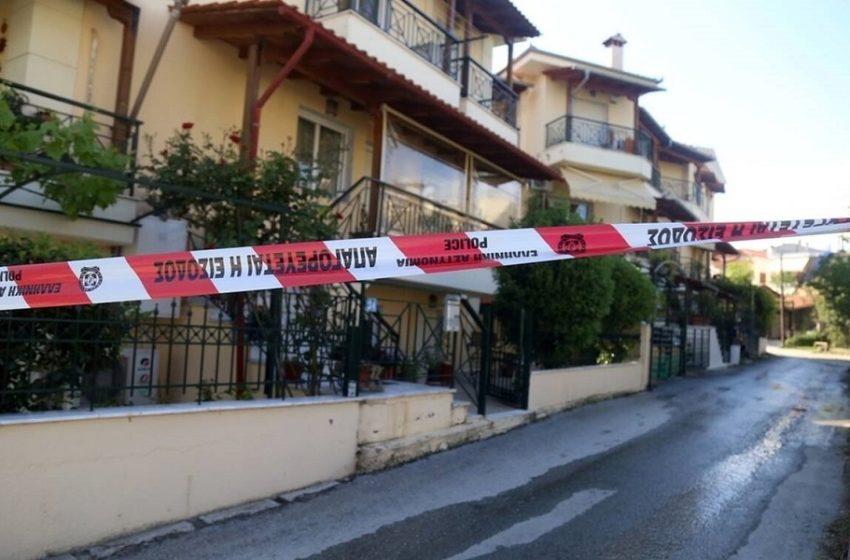 Συγκλονιστική μαρτυρία για την οικογενειακή τραγωδία στη Θεσσαλονίκη: Ξεψύχησε στα χέρια μου  (vid)