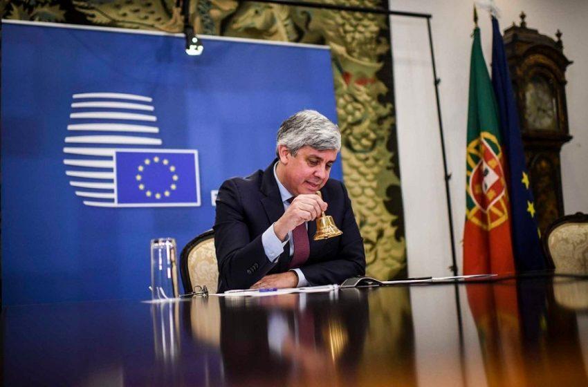 Ολονύκτιο θρίλερ στο Eurogroup