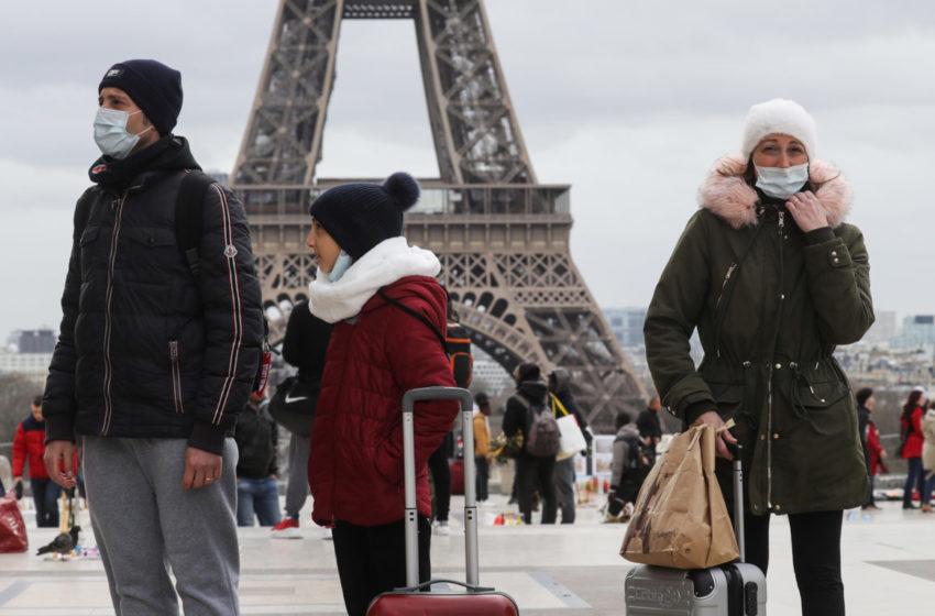Ανοίγουν καφέ κι εστιατόρια στη Γαλλία – Από 22 Ιουνίου και τα σχολεία