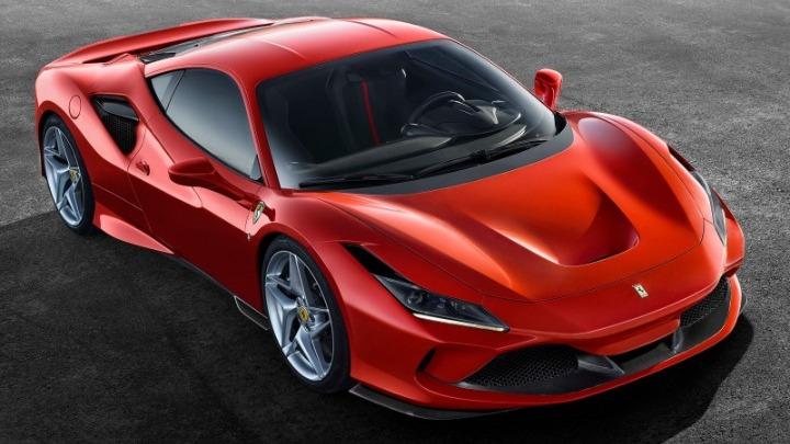 Στα ύψη οι παραγγελίες για Ferrari παρά τον κοροναϊό