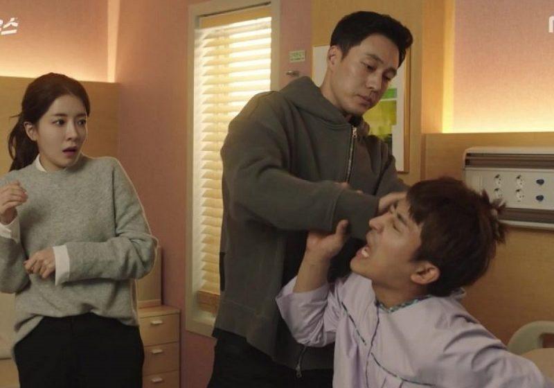 Η νοτιοκορεατική σειρά που είχε… προβλέψει τον κοροναϊό έγινε viral (vid)