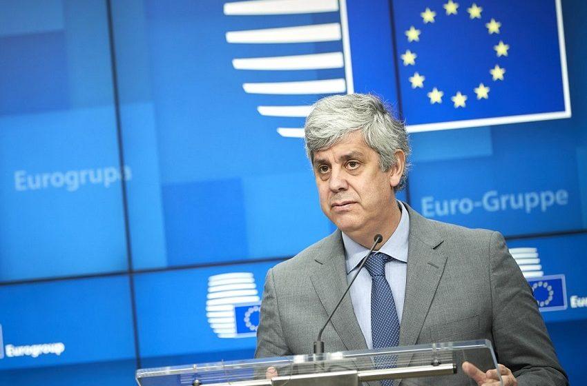 Μέτρα στήριξης μισού τρισ. ευρώ στο τραπέζι του αυριανού Eurogroup